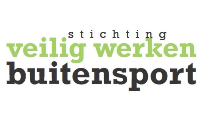 Stichting Veilig Werken Buitensport