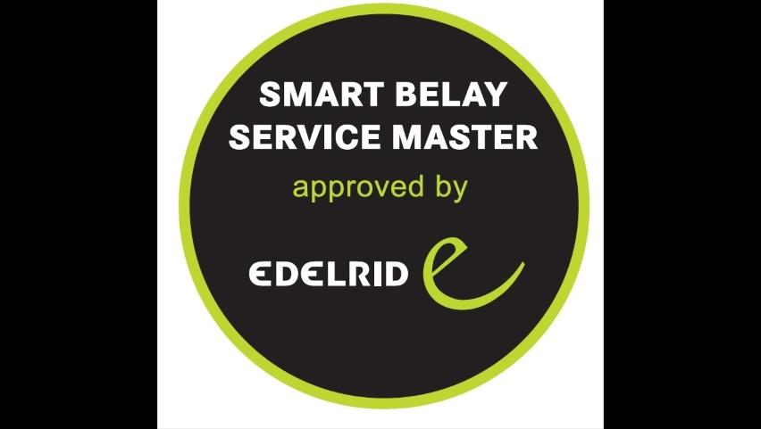 Edelrid service center