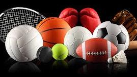 Sport & Spel algemeen
