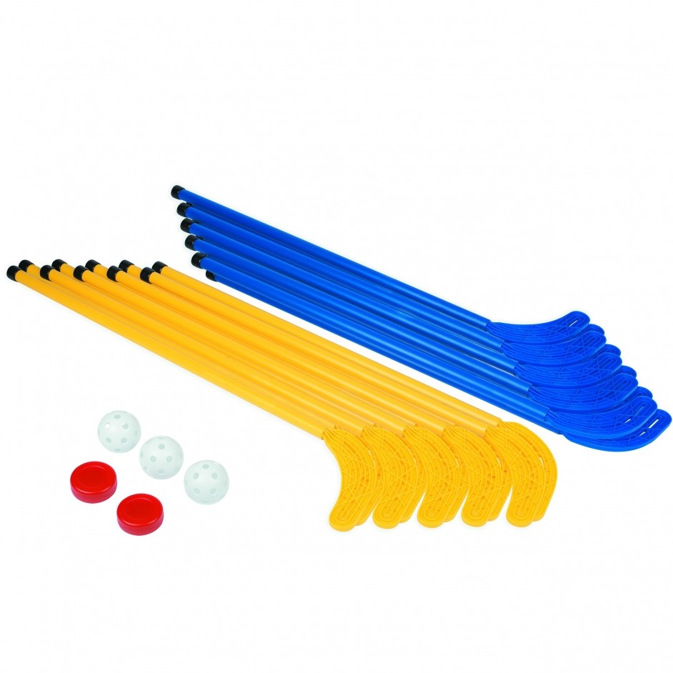 Megaform Floorball set