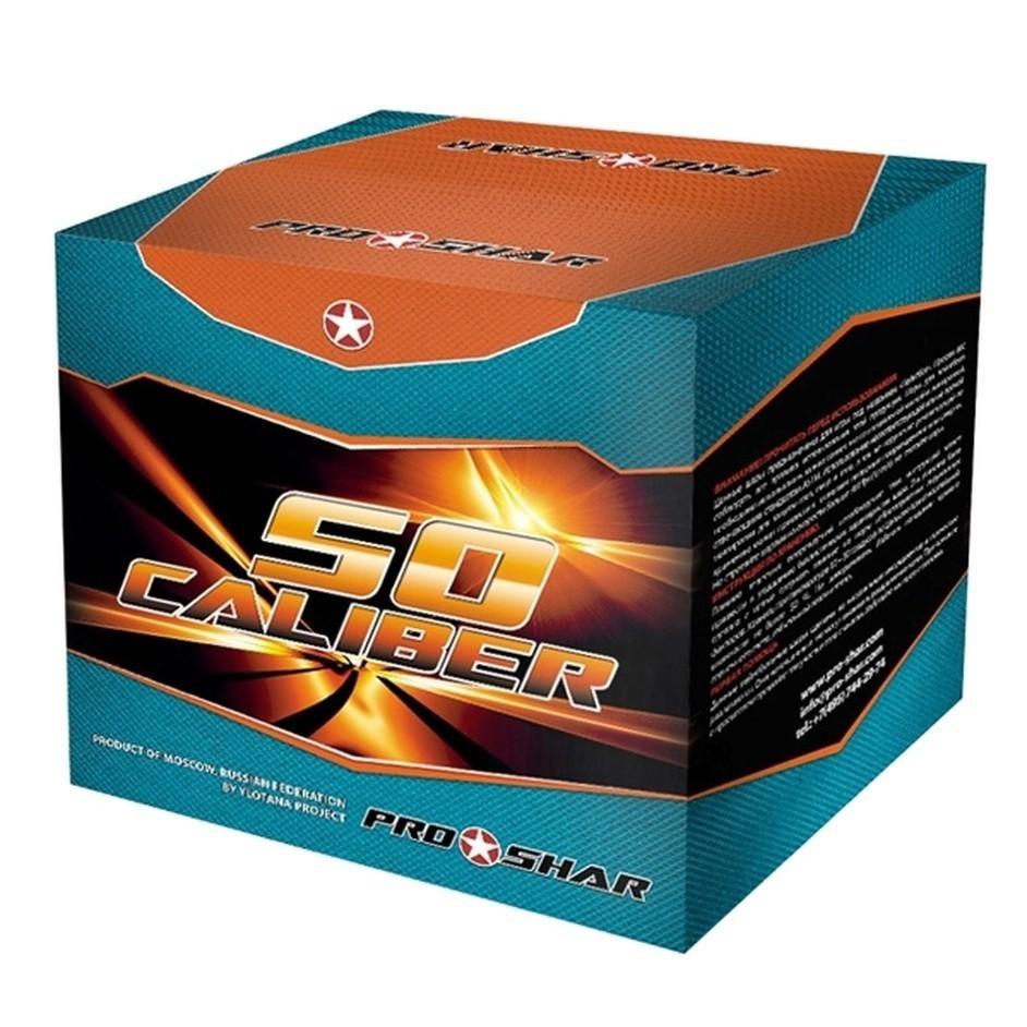 Pro Shar 50 kaliber