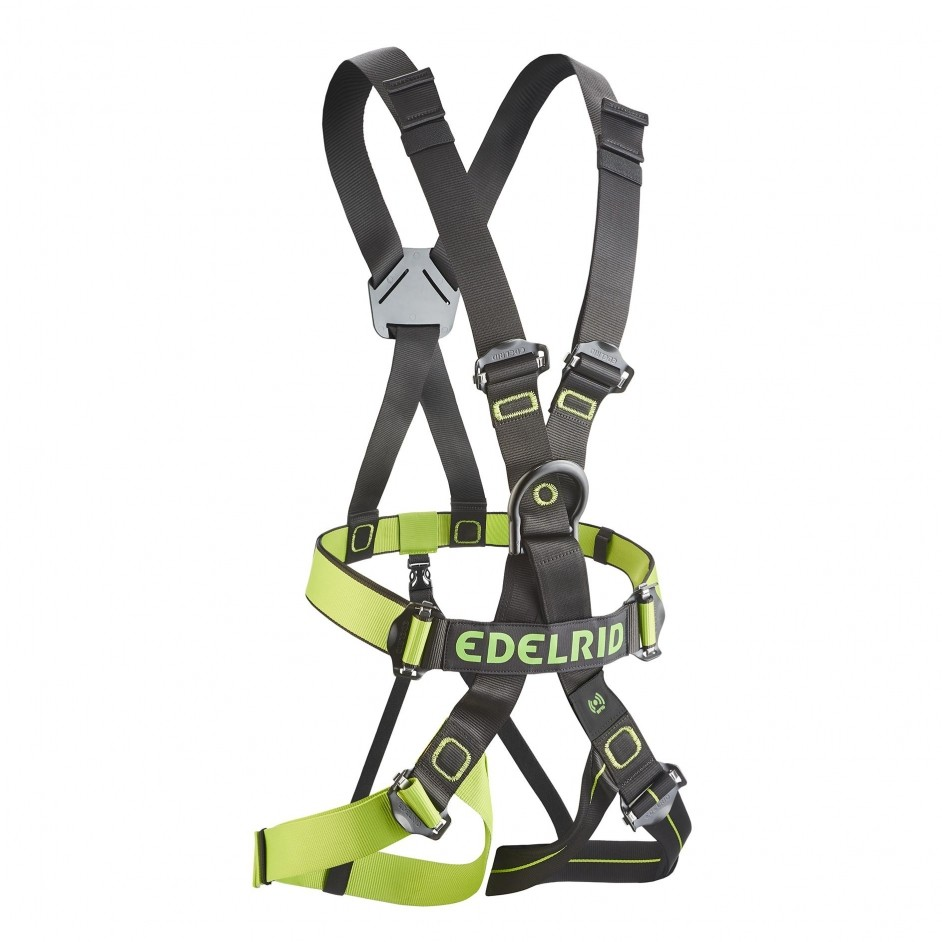 Edelrid Radialis comp Regular