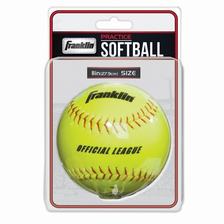 Franklin schoolsoftbal