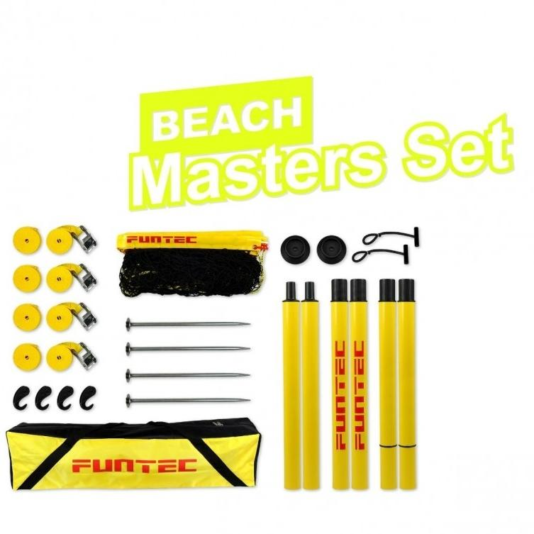 Funtec Beach Masters Set
