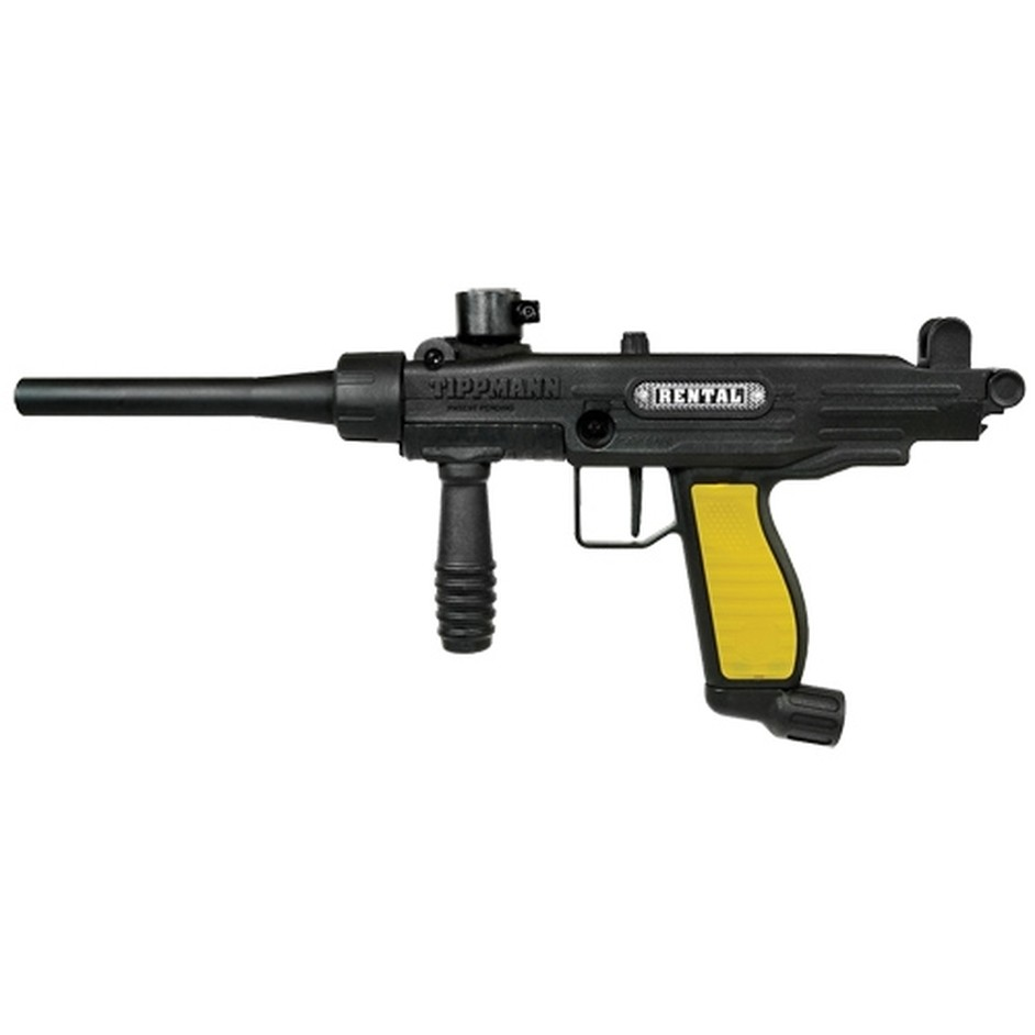 Tippmann FT-50 Rental