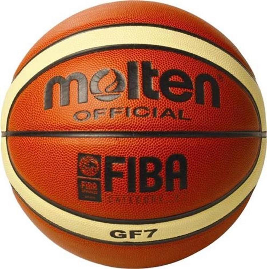 Molten Basketbal GF