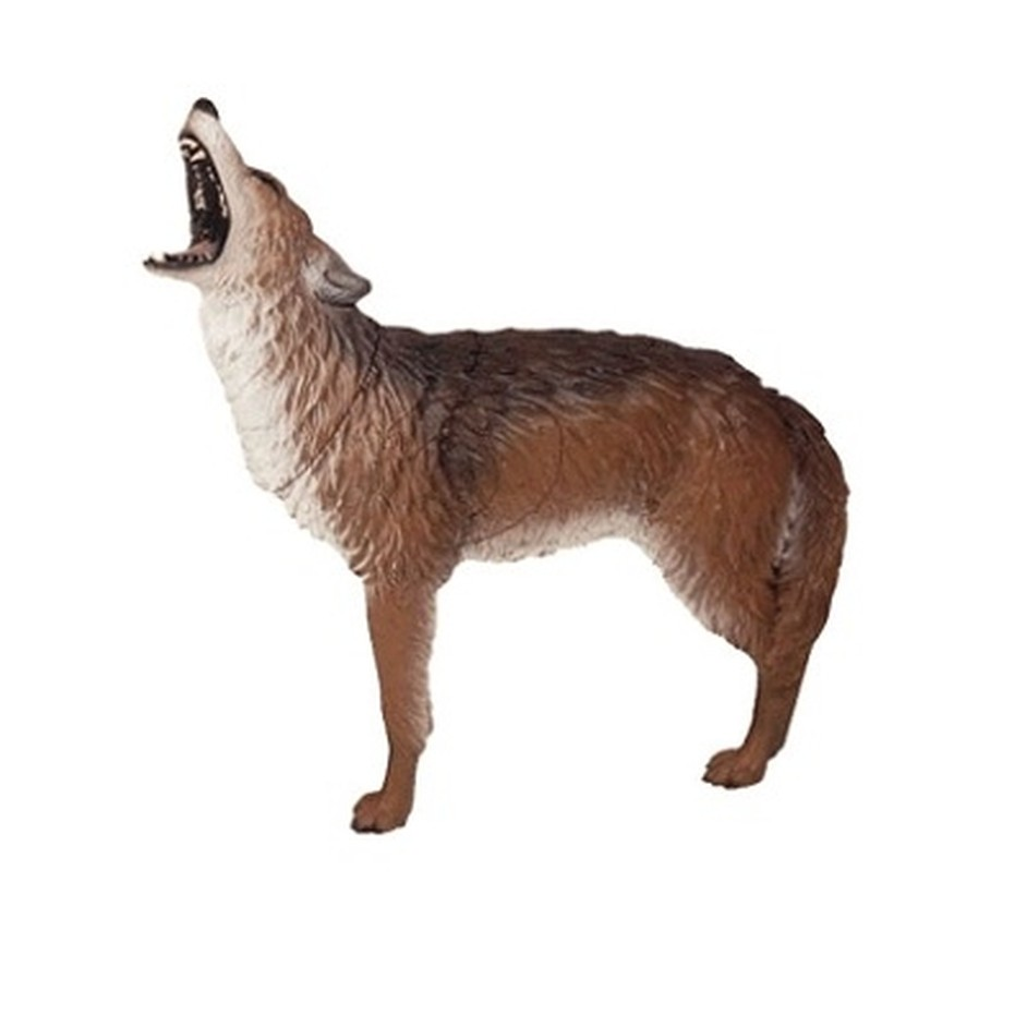 Delta Howling Coyote