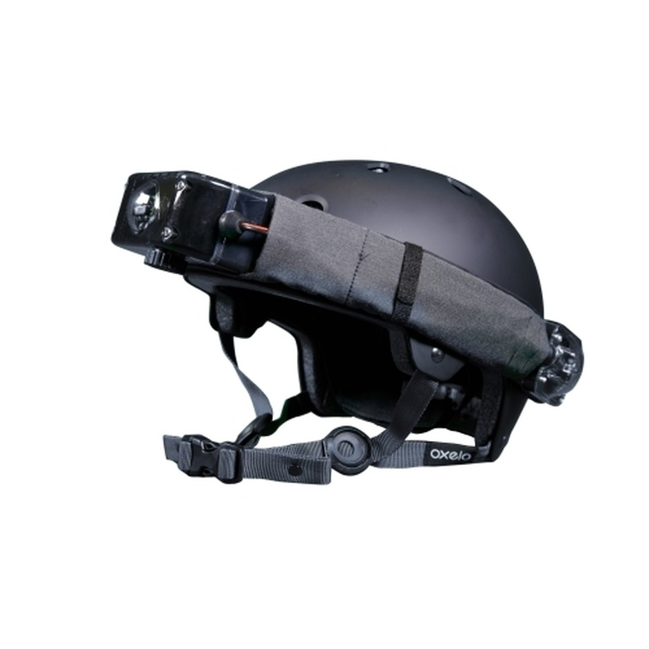 Intager Laser Shooting Helm