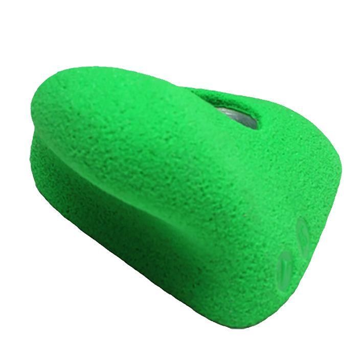 Klimgreep groen