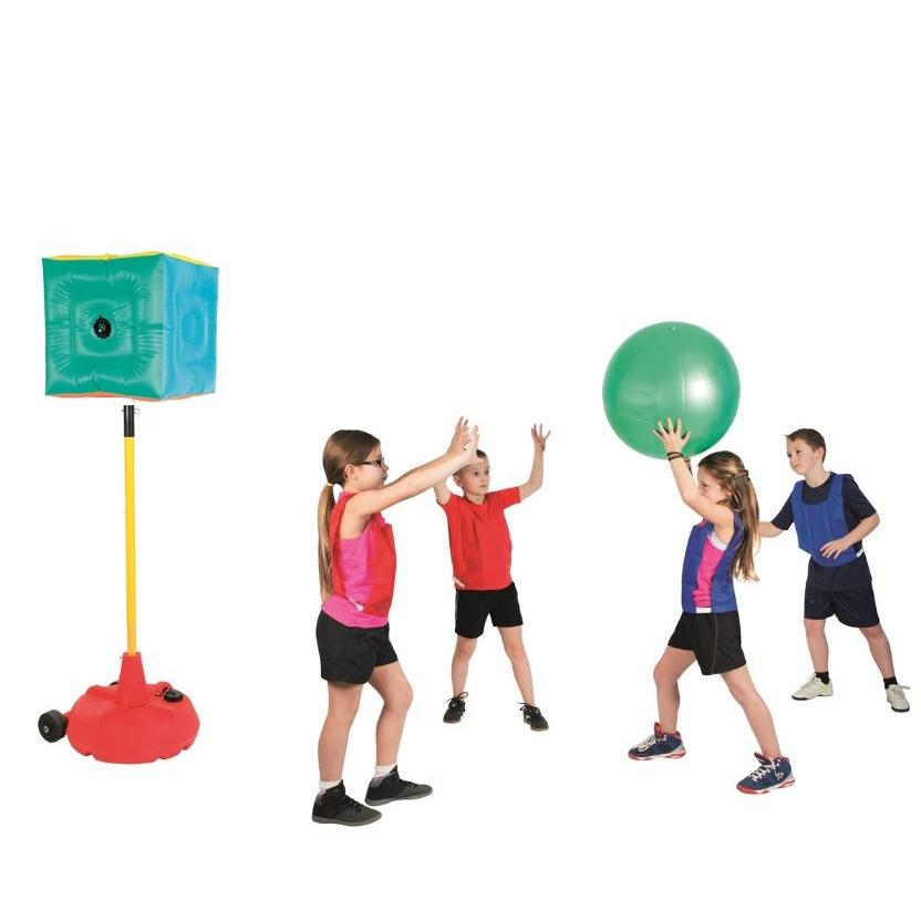 Megaform Poull ball set