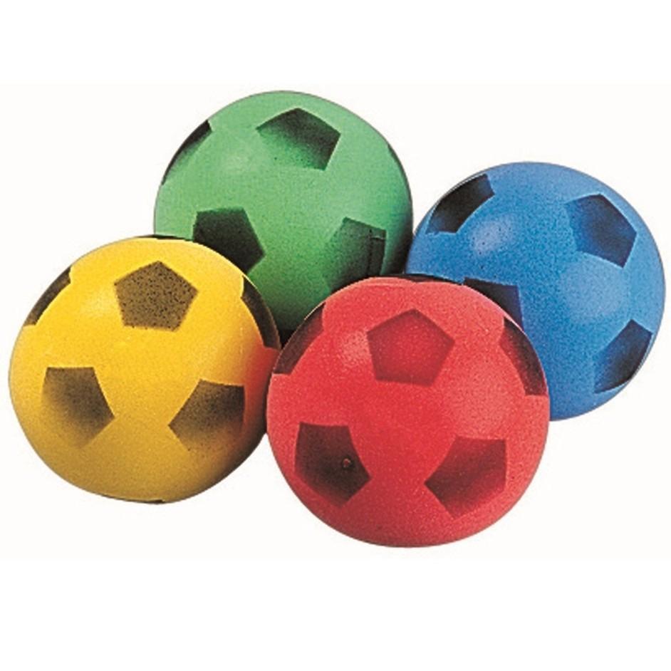 Megaform foam voetbal
