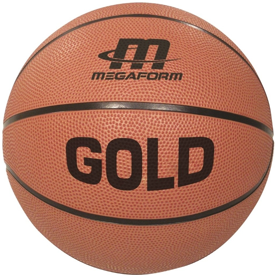 Megaform Basketbal Gold