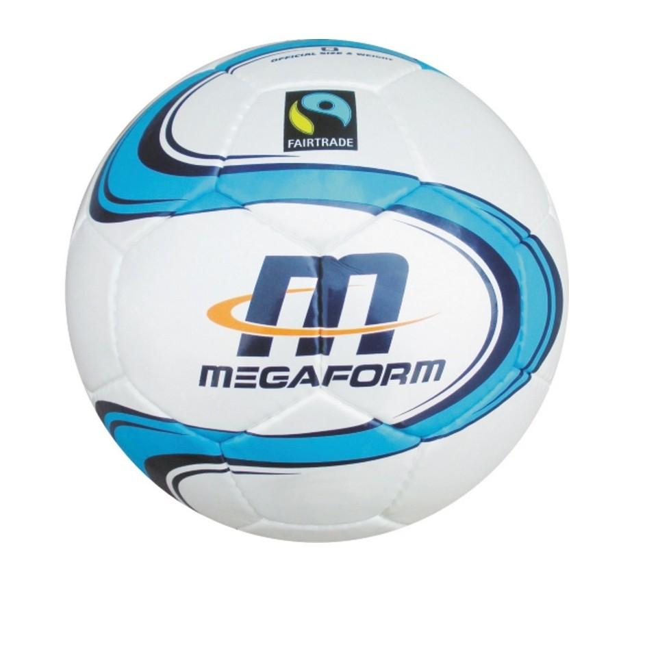 Megaform voetbal ethic
