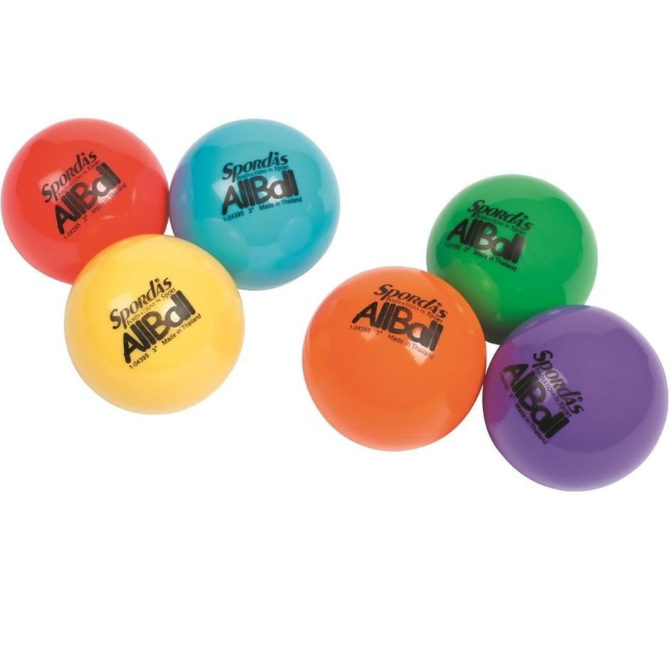 Megaform mini opblaasbare ballen
