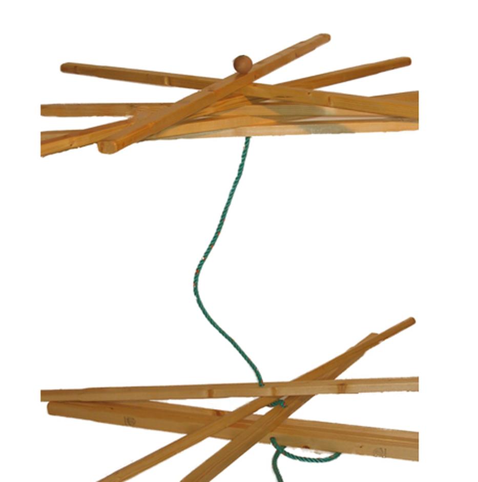 Mega Rope'd