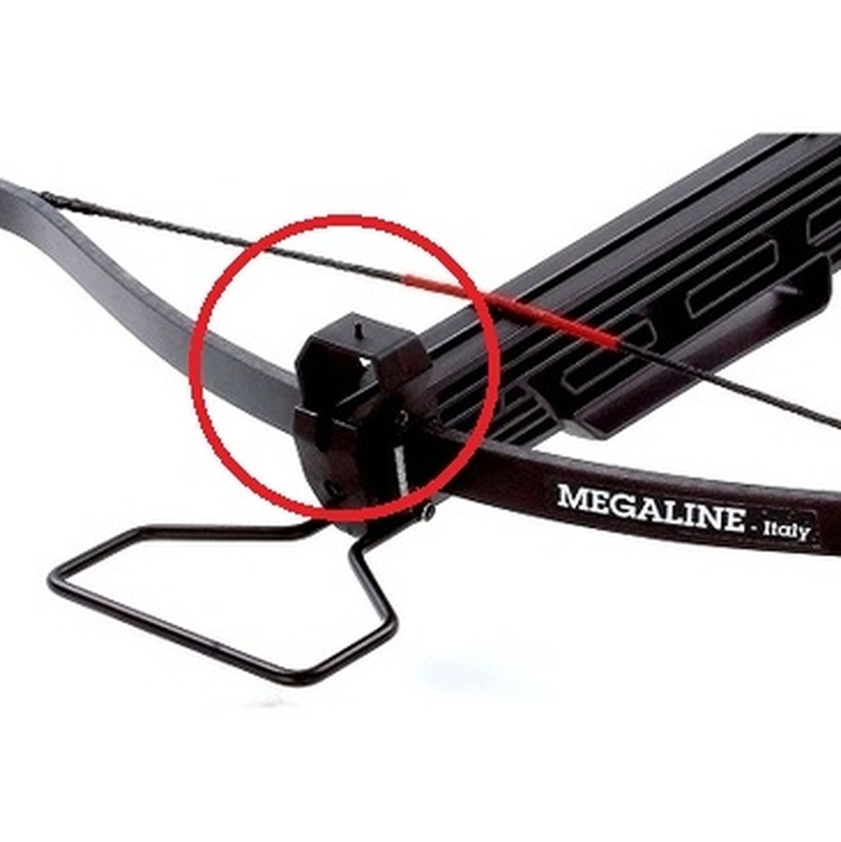 Megaline Front Sight vizier