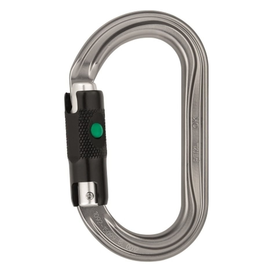 Petzl OK Ball Lock