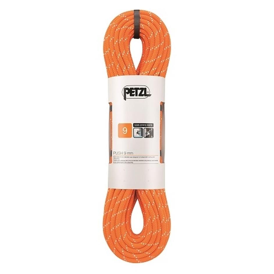 Petzl Push 9 mm