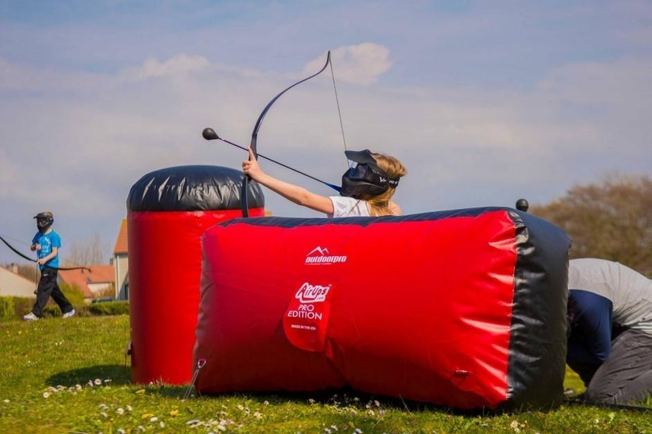 Paintball Trainingsveld Bunkerset (per 8)