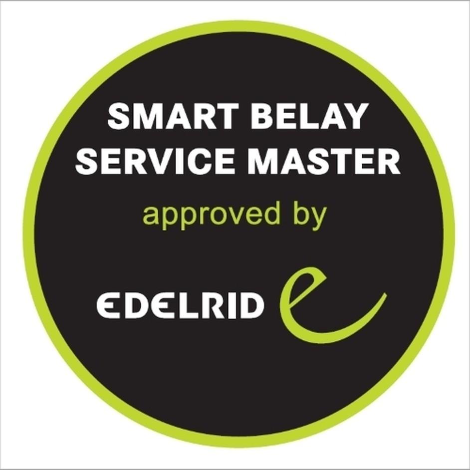 Edelrid Smart Belay