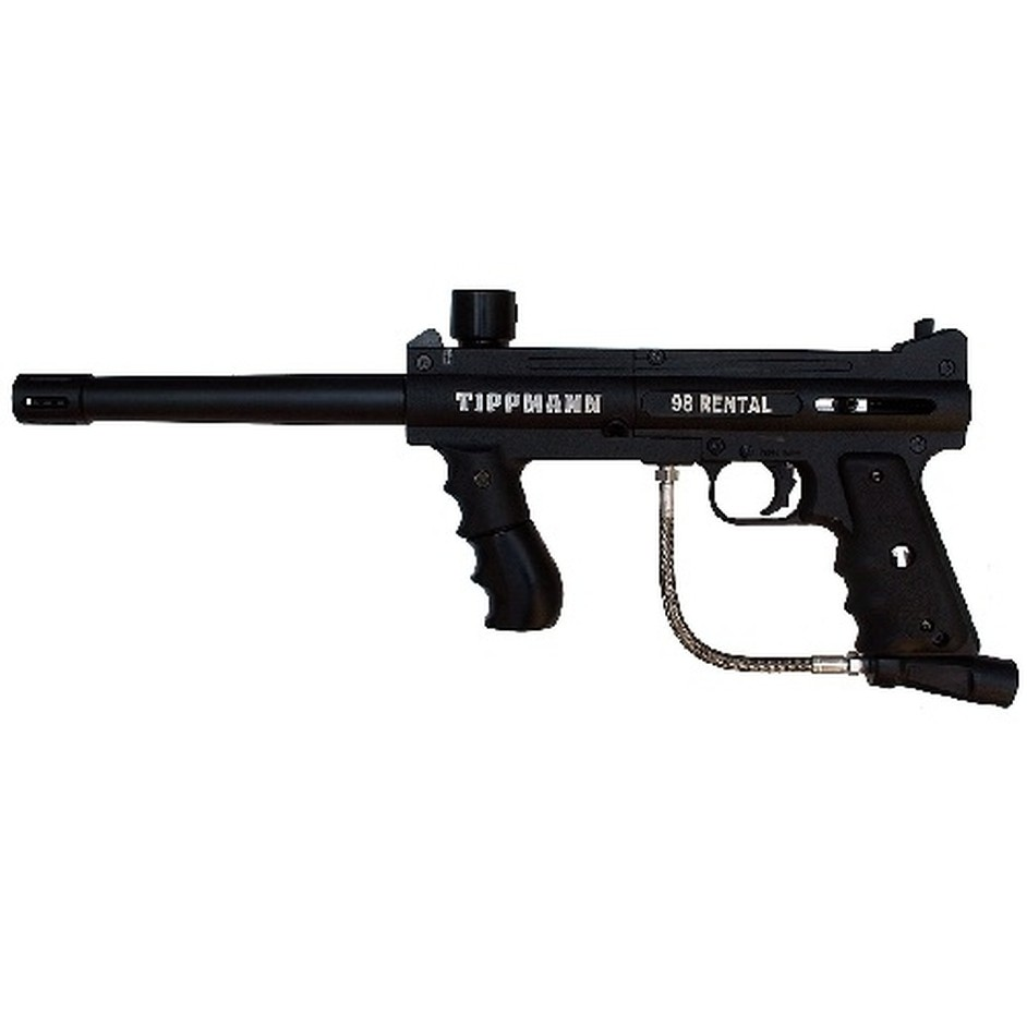 Tippmann 98 Custom Rental