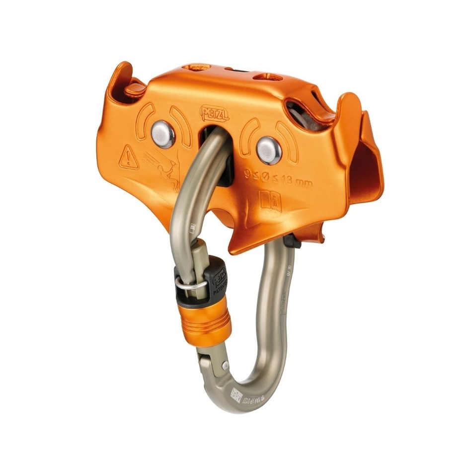 Petzl Trac Plus -2017