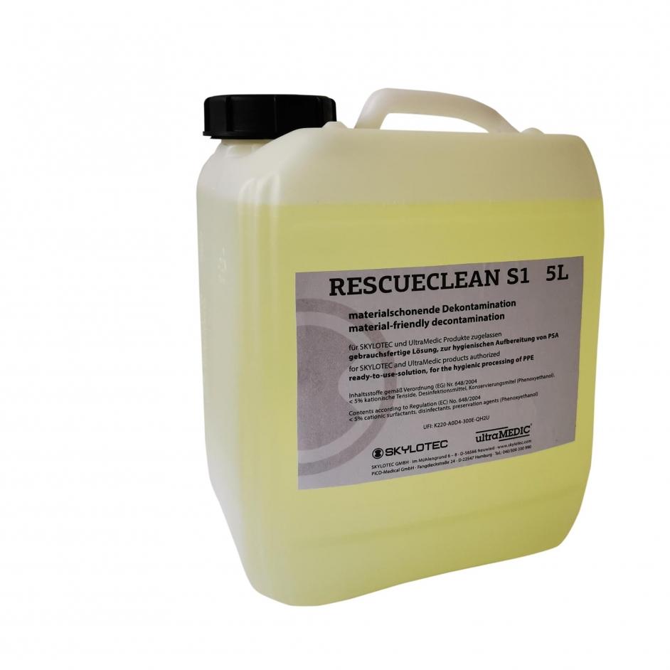 Skylotec PPE desinfectiemiddel