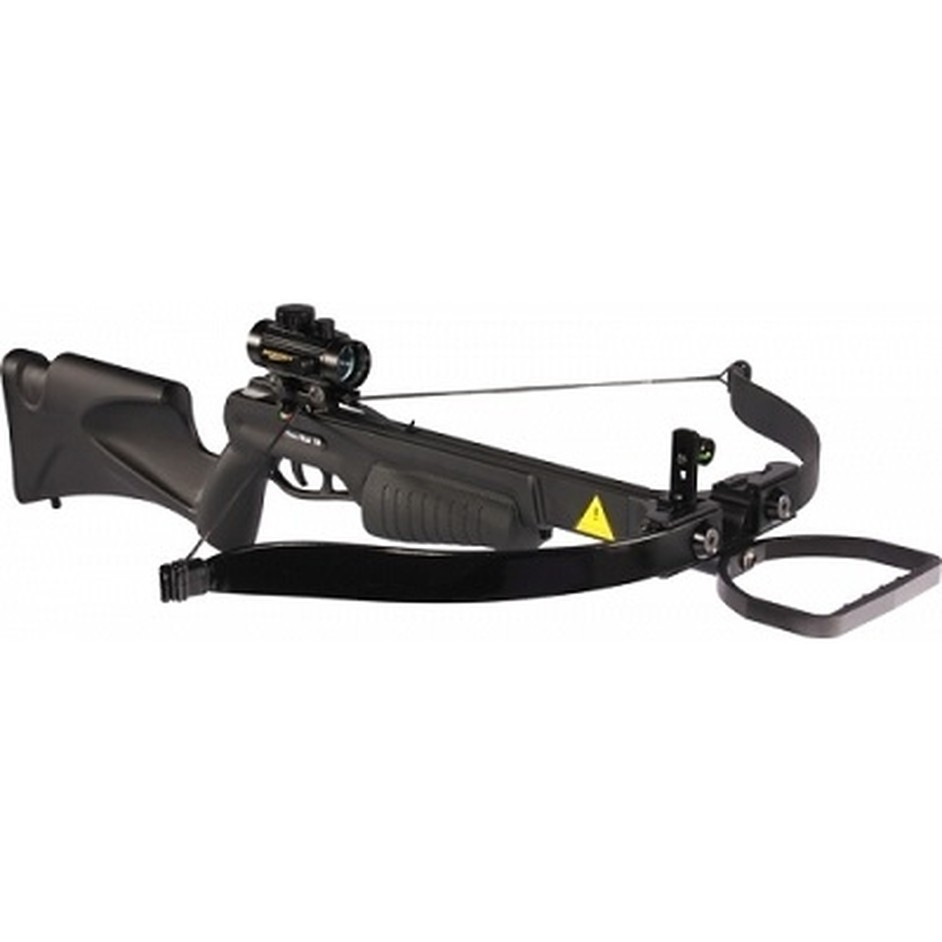 Jandao Chace Wind Crossbow Black