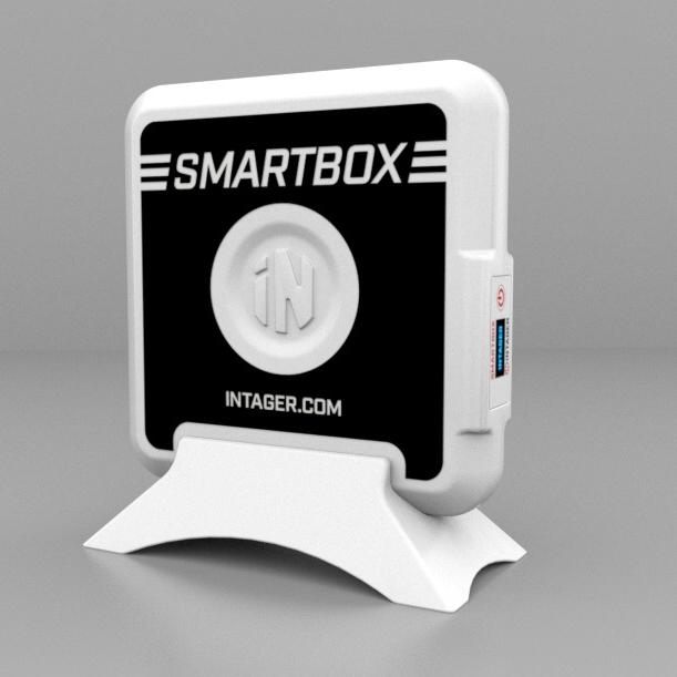 Intager Smartbox