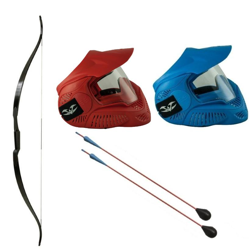 OutdoorPro Archery tag totaalset