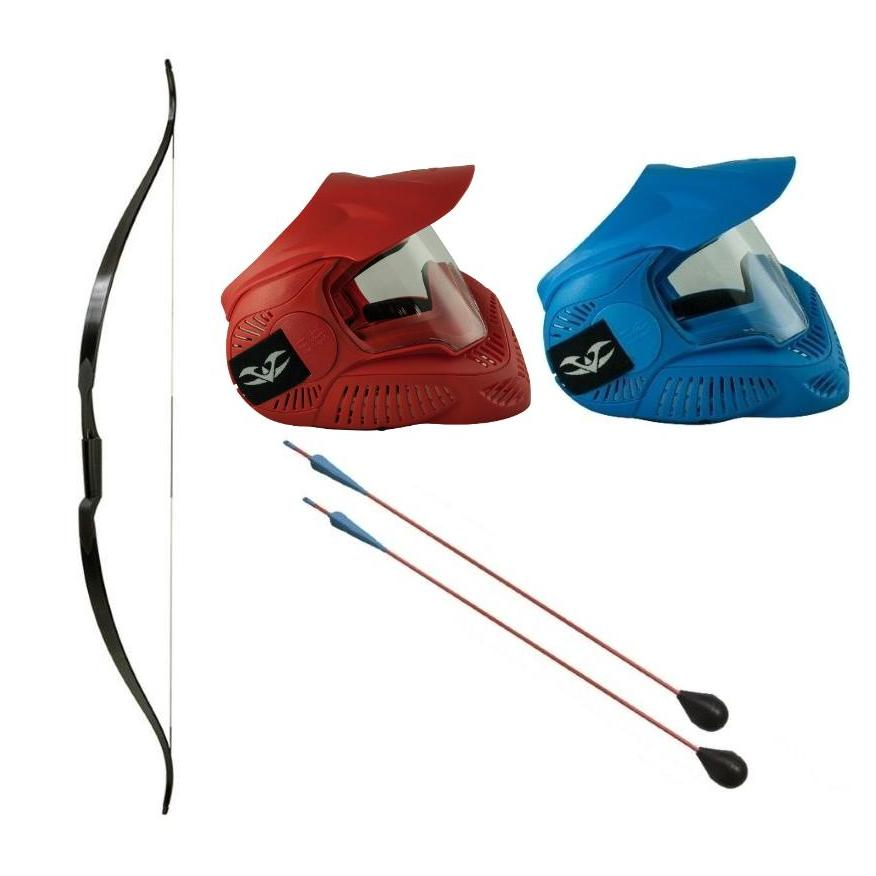 OutdoorPro Archery tag totaalset kids