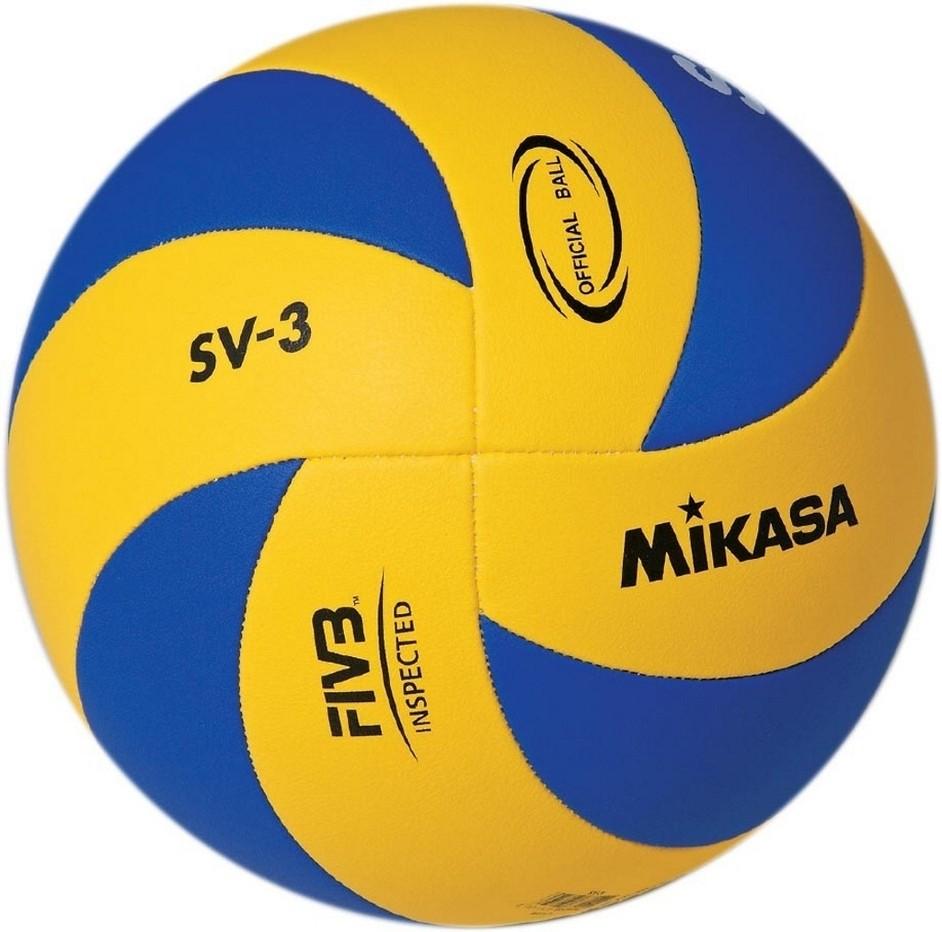 Mikasa Volleybal SV-3 School