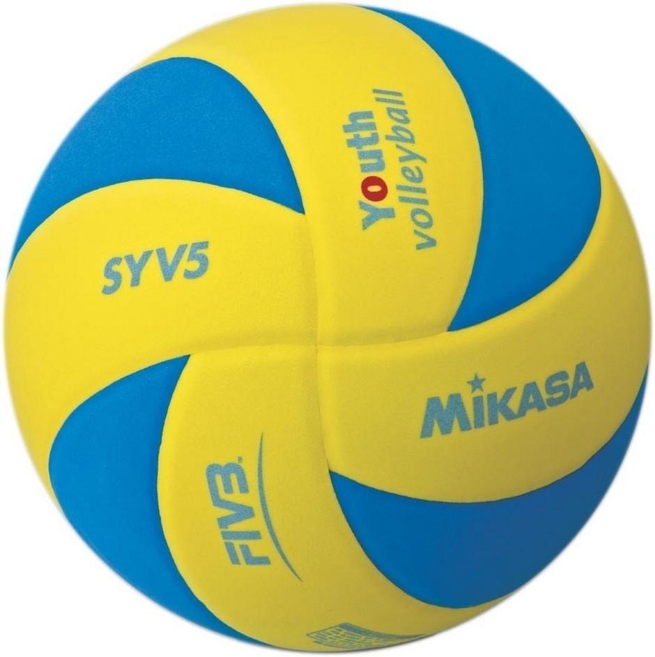 Mikasa Volleybal SYV5 Licht